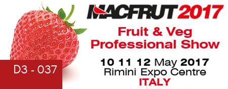 Macfrut Expo